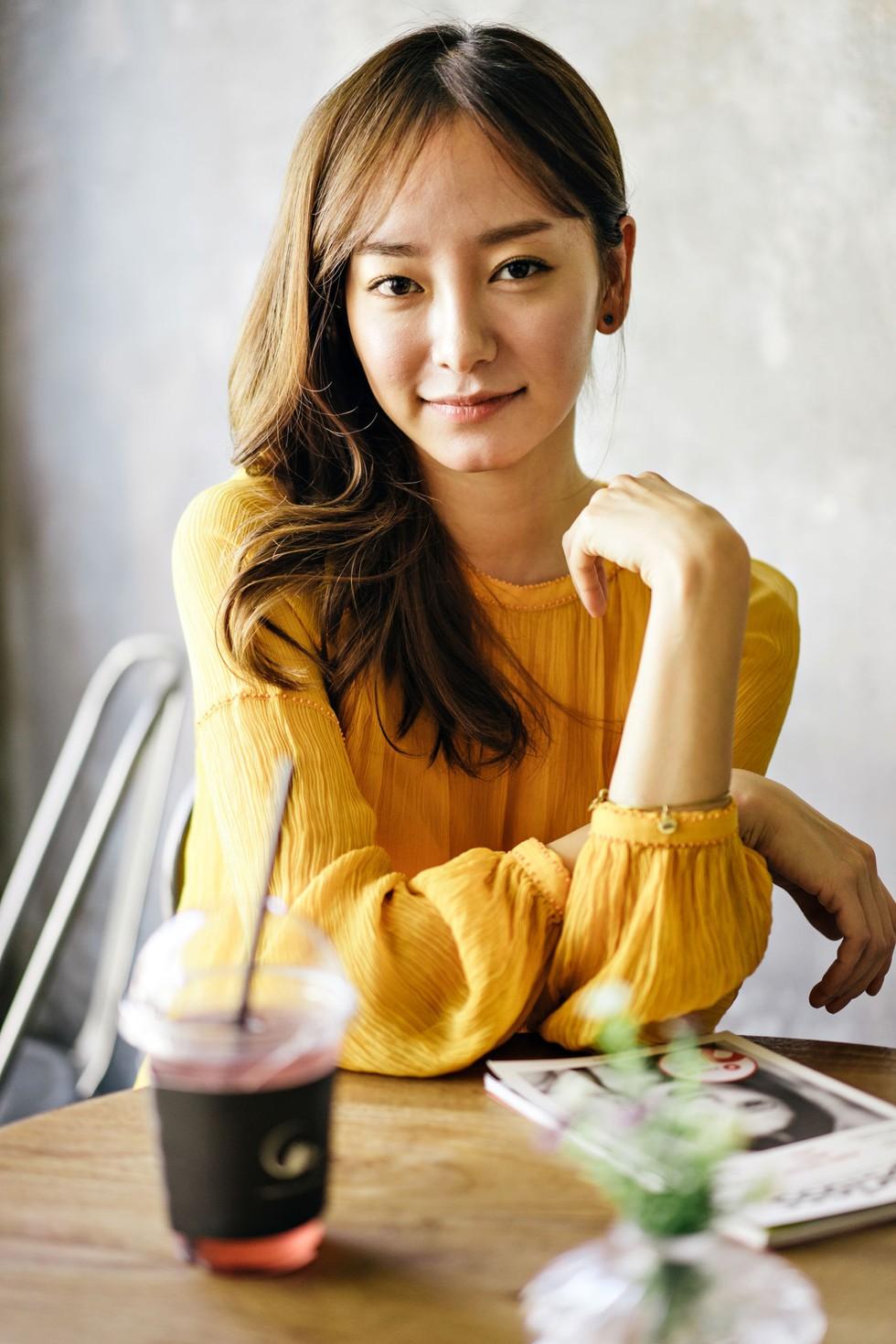 Hyun Ah Han, actress