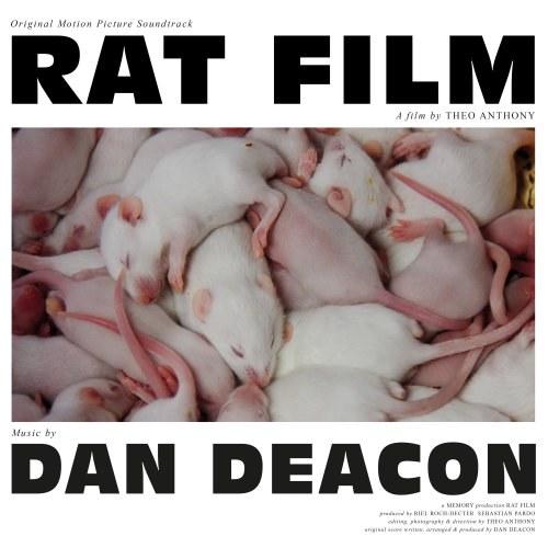 Dan Deacon - Rat Film Score