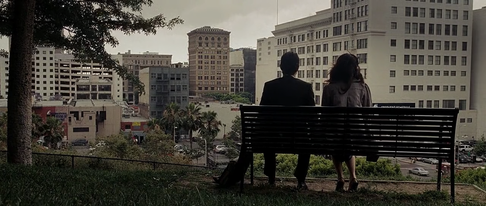 Architecture Drawing 500 Days Of Summer 500 days of summer:' it's more than a movie