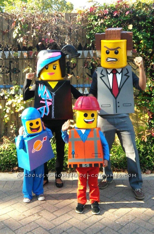 3. Legos
