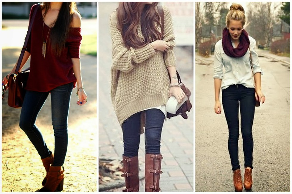 Autum Winter Fashion Shorts