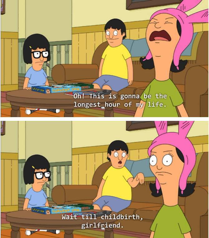 Endearing Definition: Why The Belchers From Bob's Burgers Define Family Goals