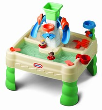 Thumbnail for Best Sand and Water Tables 2014