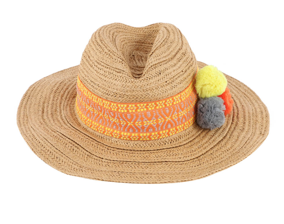The Guide To Kids Straw Hats Likely Crush