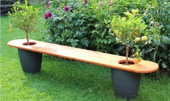 11 kreative DIY Ideen für die einzigartige Gartendekoration ...