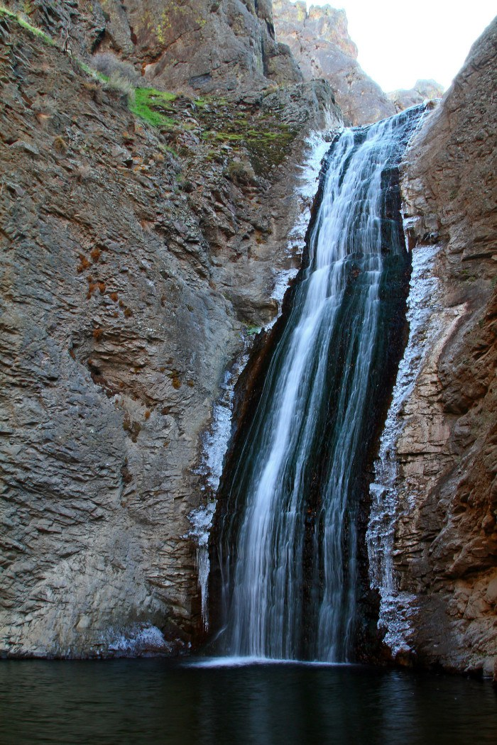Jump Creek is a fun day trip and is just outside of Marsing