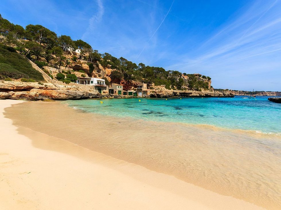 The 10 Best Beach Vacation Destinations In Europe