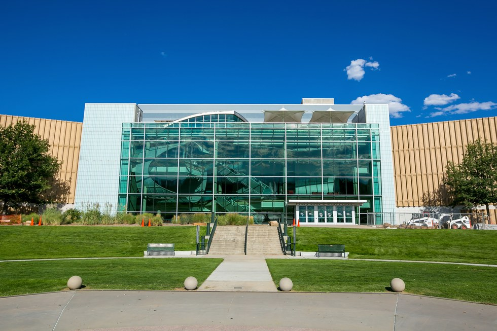 Denver Museum Of Nature Science Hours