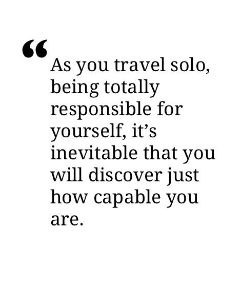 Quotes For 11 Year Olds: 15 Quotes Every 20 Year Old With Wanderlust Needs To Hear