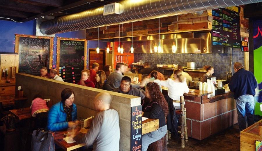 Mazunte Restaurant Cincinnati Ohio