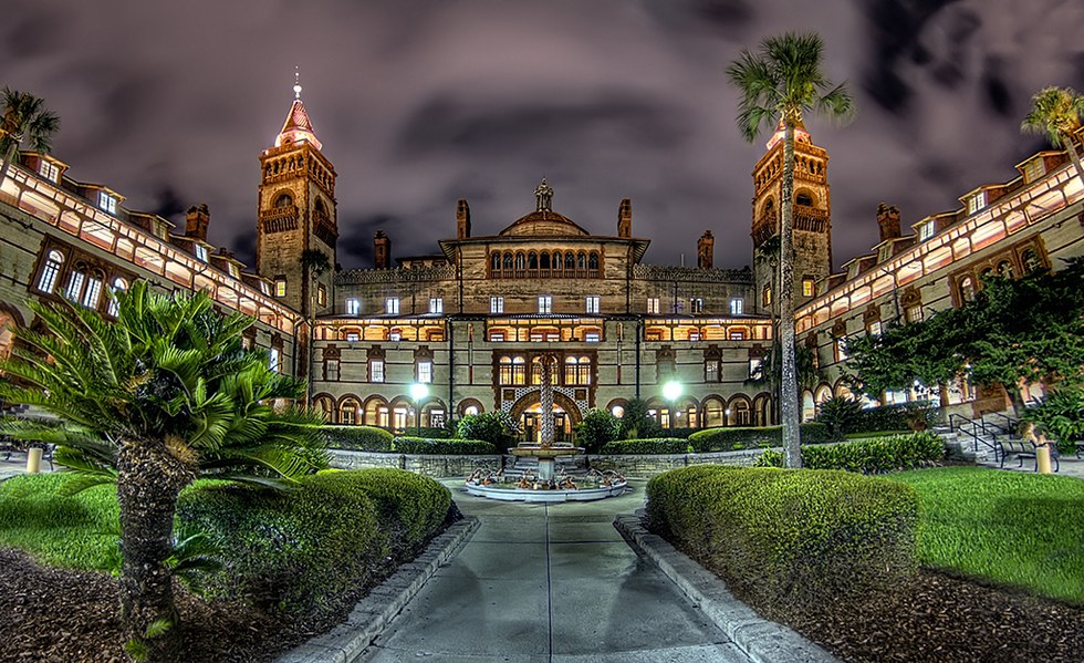 Flagler College Halloween Horror Nights 2020 Ghost Stories Of Flagler College