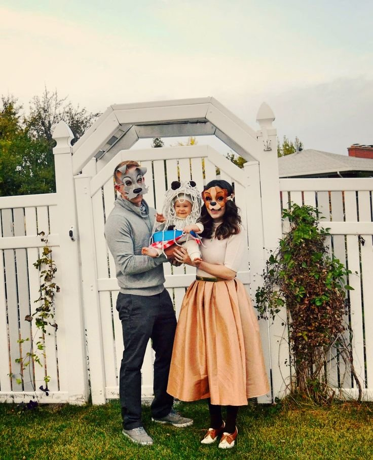 40 Halloween Costume Ideas The Whole Family Will Love Motherly
