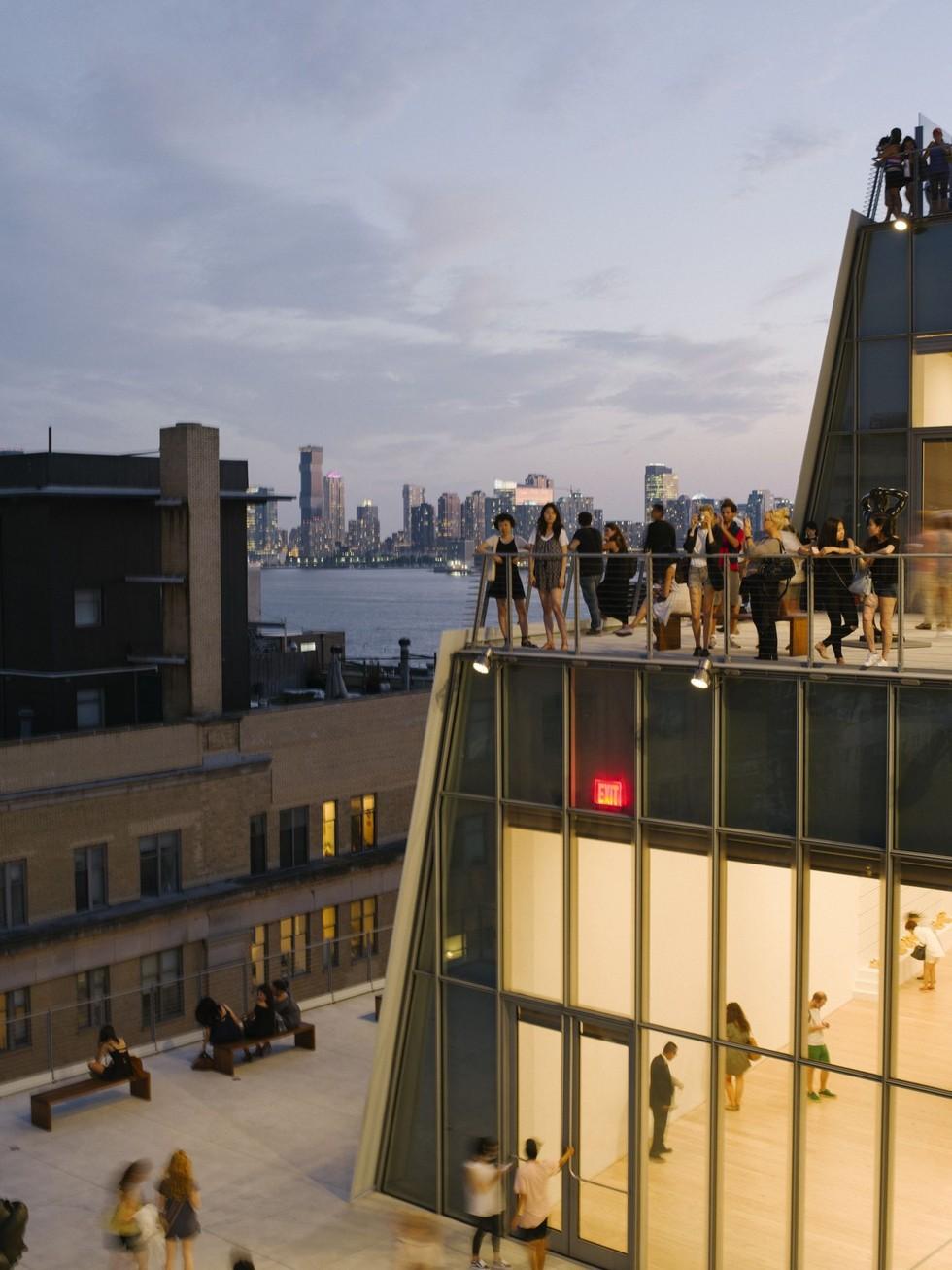 Whitney Museum of American Art, New York