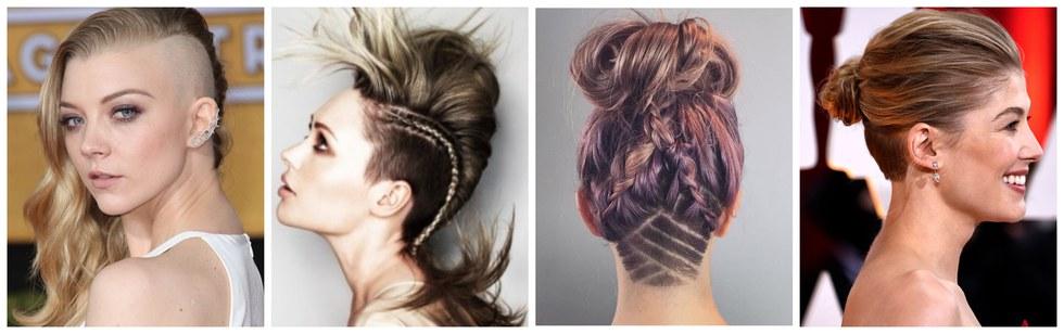 What Is An Undercut In Hair