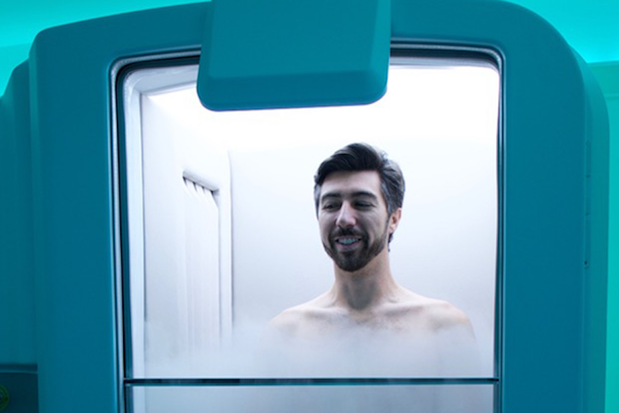 Reboot Cryotherapy