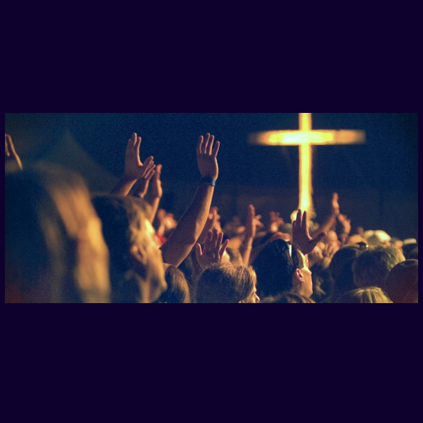 15 Chill (But Thought Provoking) Worship Songs