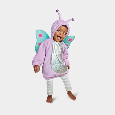 trang phục dành cho trẻ mới biết đi