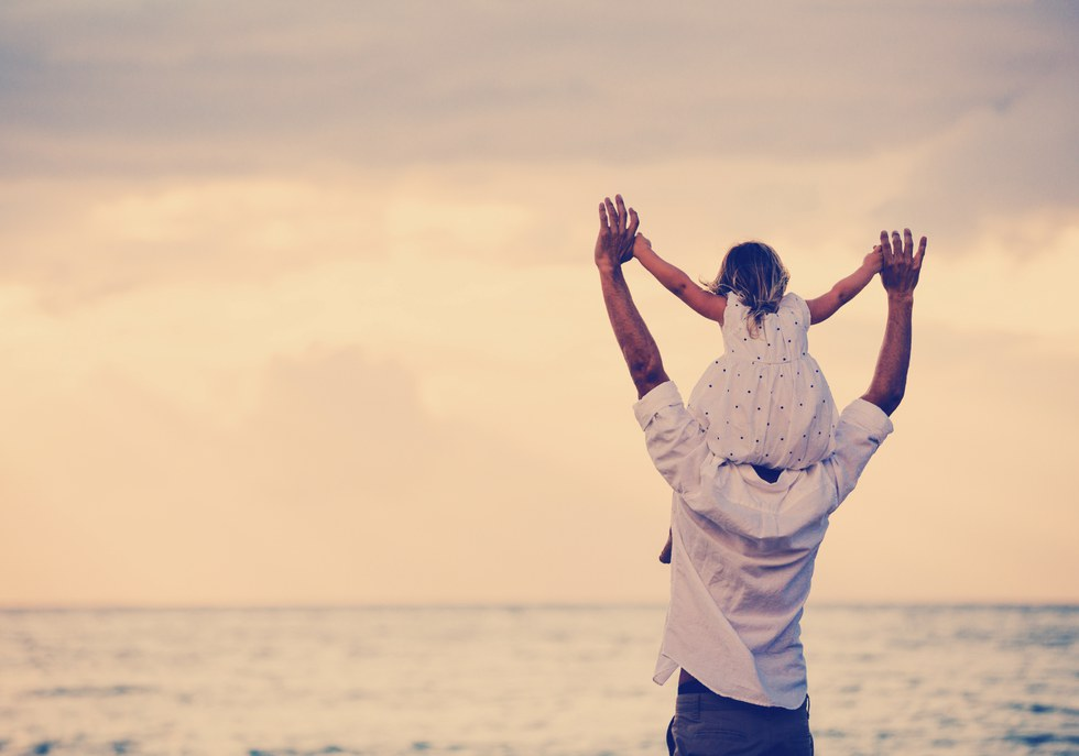 An Open Letter To The Father That Was Never There For Me