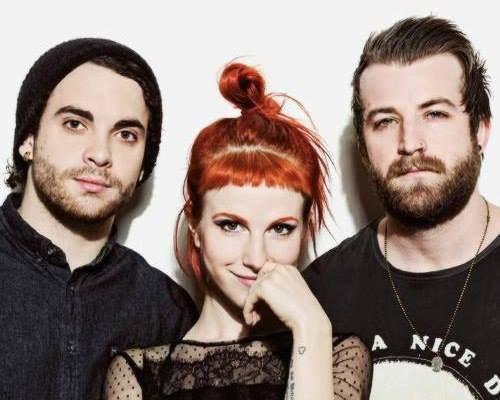 5 Paramore Lyrics To Get You Through Life
