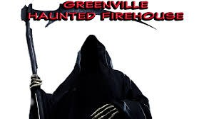 greenville haunted firehouse greenville alabama - Halloween Attractions In Alabama