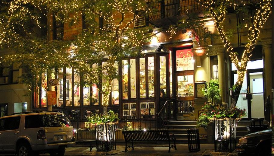Cafe Bee Upper West Side