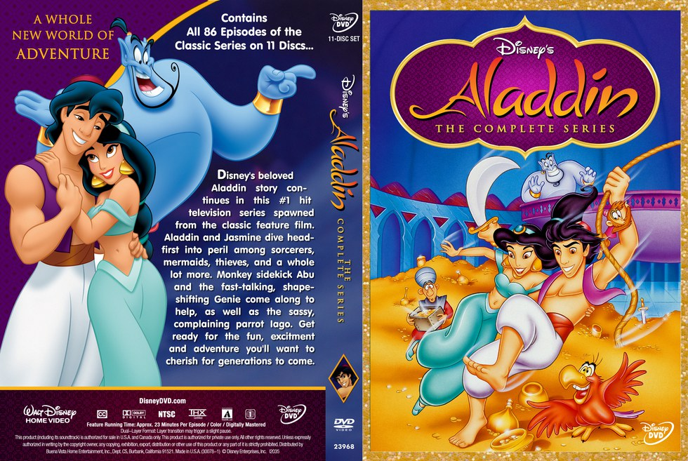 10 Of Disney S Greatest Animated Shows