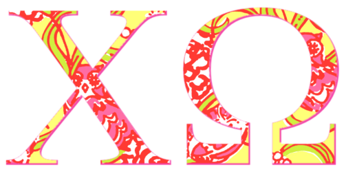 15 Signs You're A Chi Omega