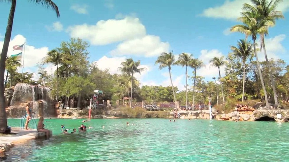 10 incredible places to visit in florida for Pool show coral gables