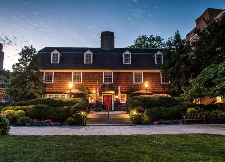 Nassau Inn in Princeton, New Jersey