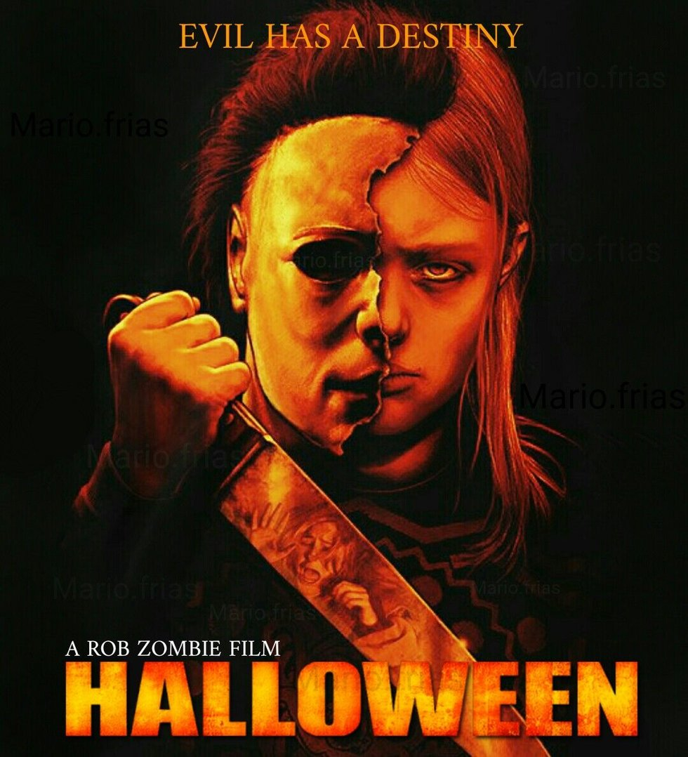 Halloween Rob Zombie Remake.Ranking The Entire Halloween Series From Worst To Best Popdust