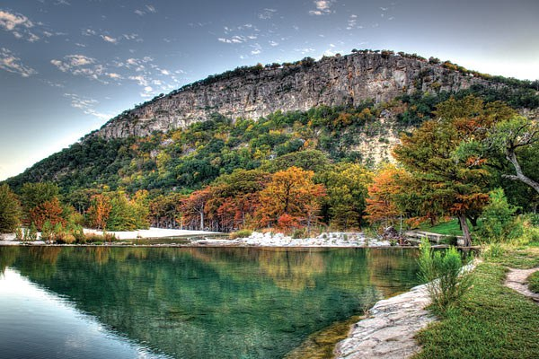 7 Inexpensive Outdoor Trips You Should Take As A Texas ...
