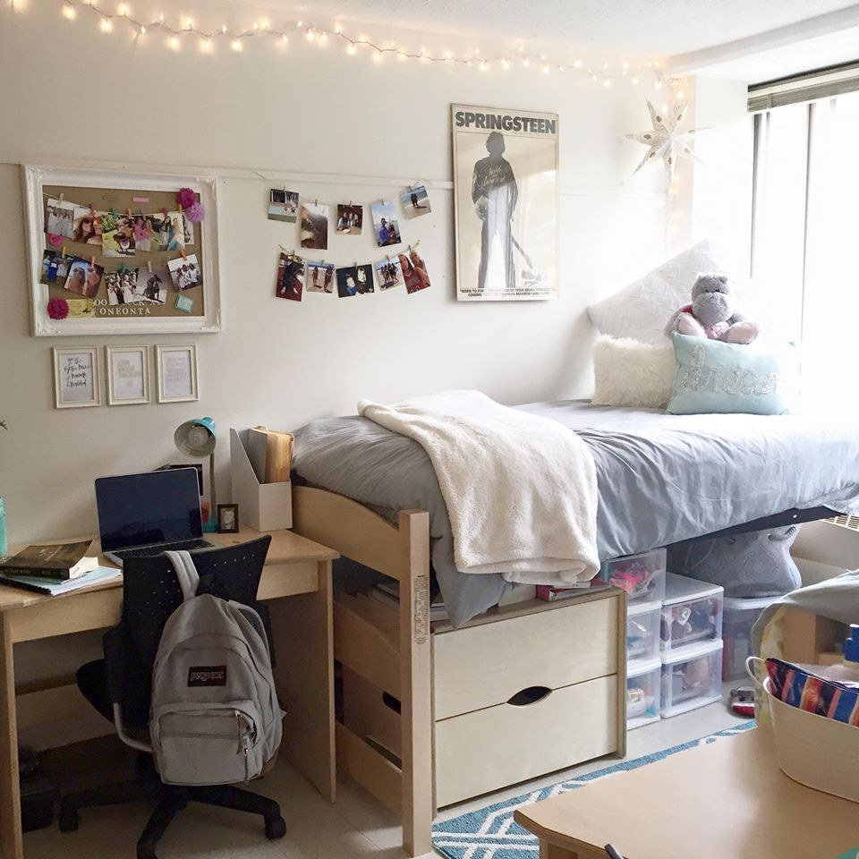 8 Things About Dorm Life That You Just Have To Live With