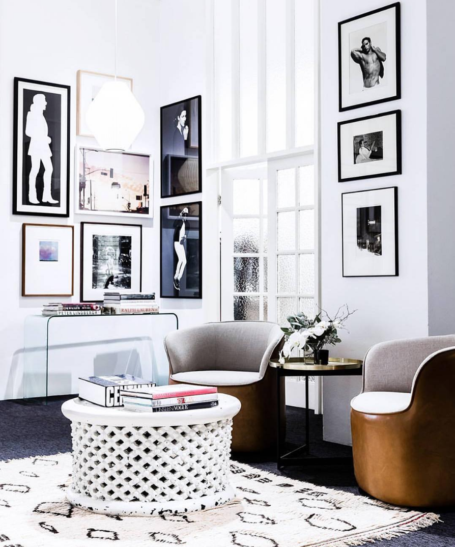 Kouannas Instagram Can Help Any Modern Lovers Dreams Of A Gorgeous Apartment Come True