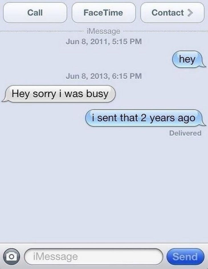 How To Reply To A Text Message (With Pictures)