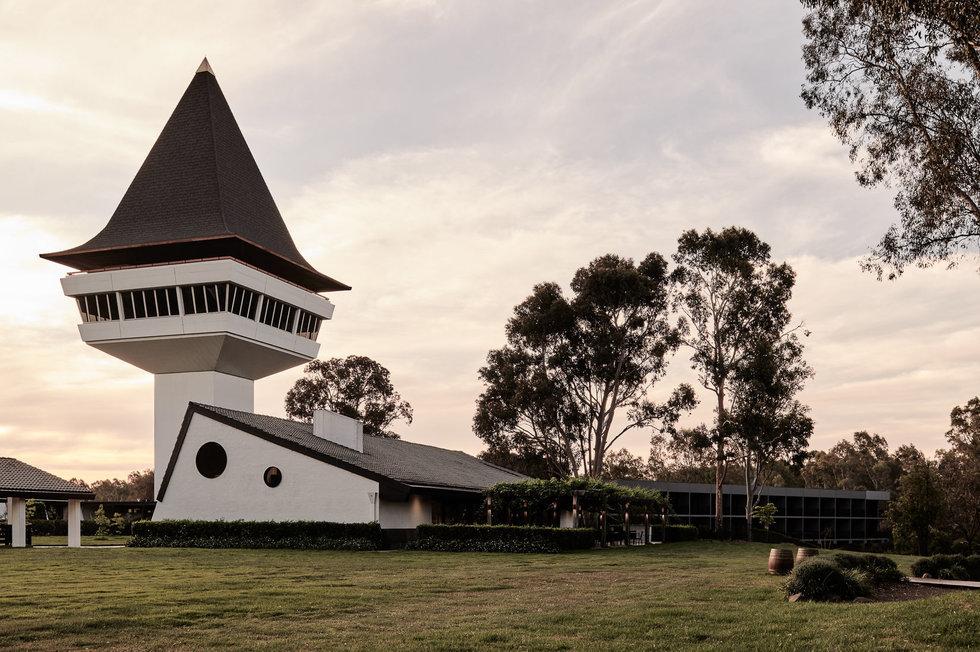 Mitchelton Hotel and Day Spa, Australia