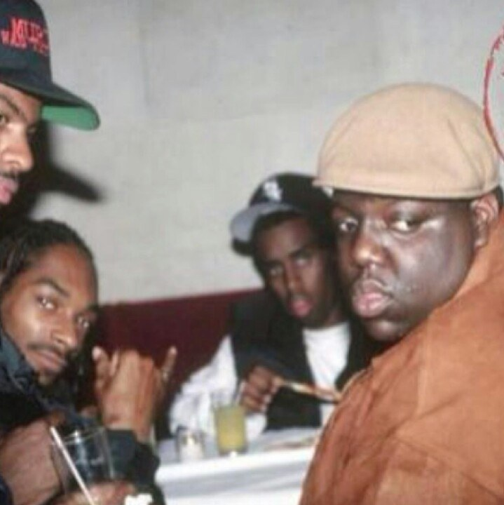 the dispute between biggie and tupac Poole continues to be in conflict with lt larson biggie and tupac find themselves at the center of a growing rivalry between their record labels.