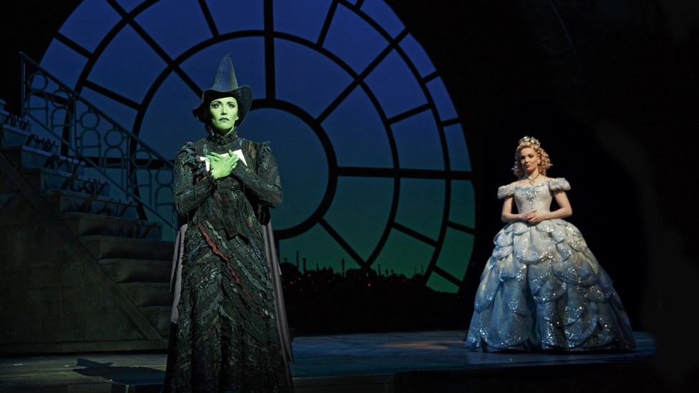 27 Broadway Songs That Will Inspire You To Win At Life
