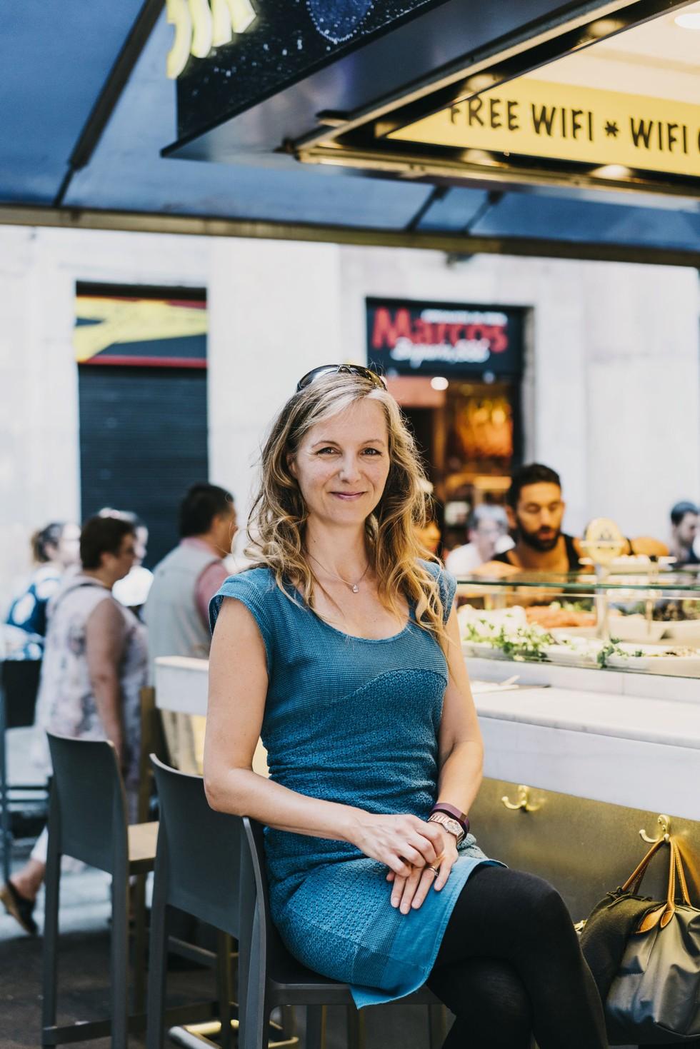 Lynette Kucsma, Tech entrepreneur