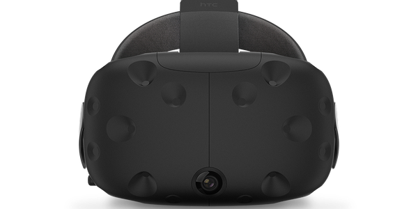 HTC Vive - Best VR Headset for Gamers