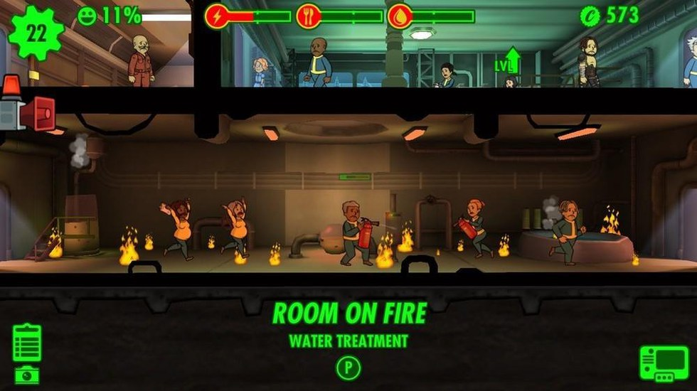 5 reasons you need to play fallout shelter Room dimensions app
