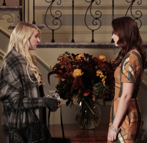 a definitive ranking of every gossip girl thanksgiving episode
