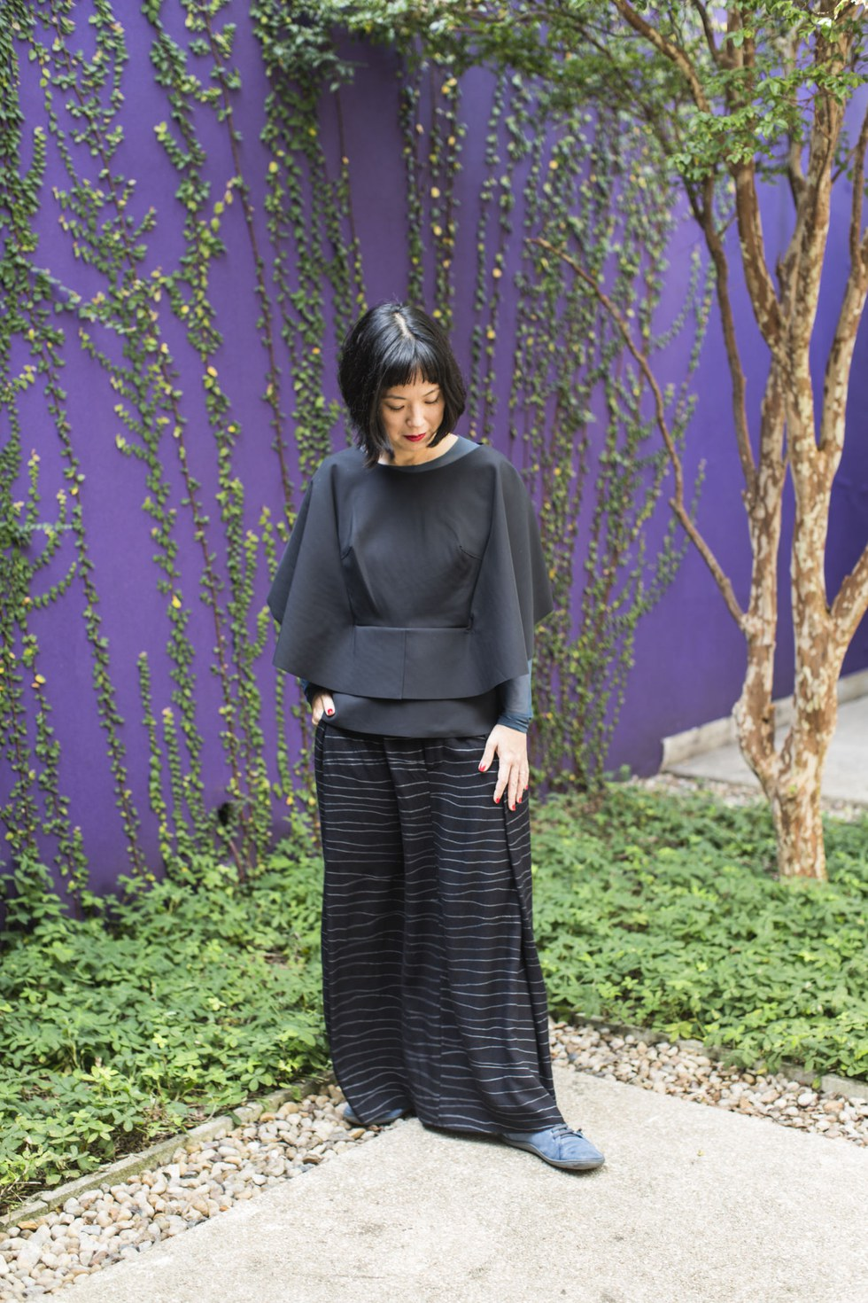 Fernanda Yamamoto, fashion designer