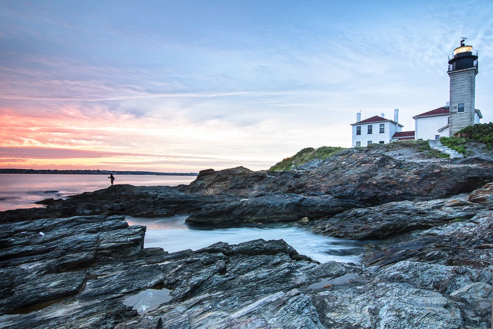 Rhode Island Beavertail