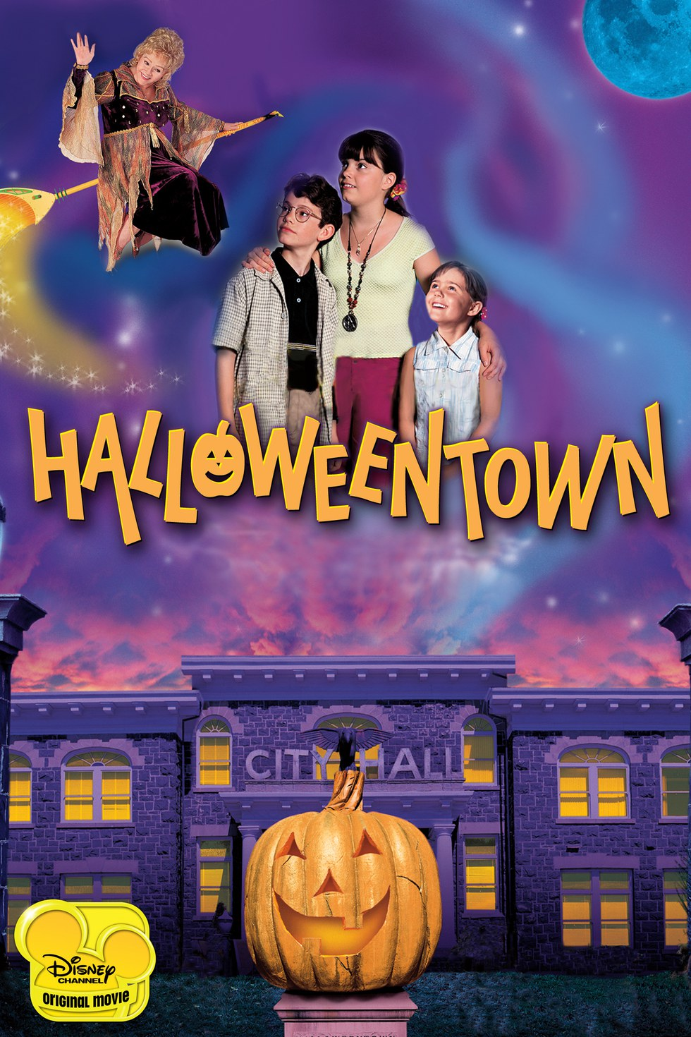 watch halloween 2 15 disney channel halloween movies you should watch - Watch Halloween 5 Online Free Full Movie