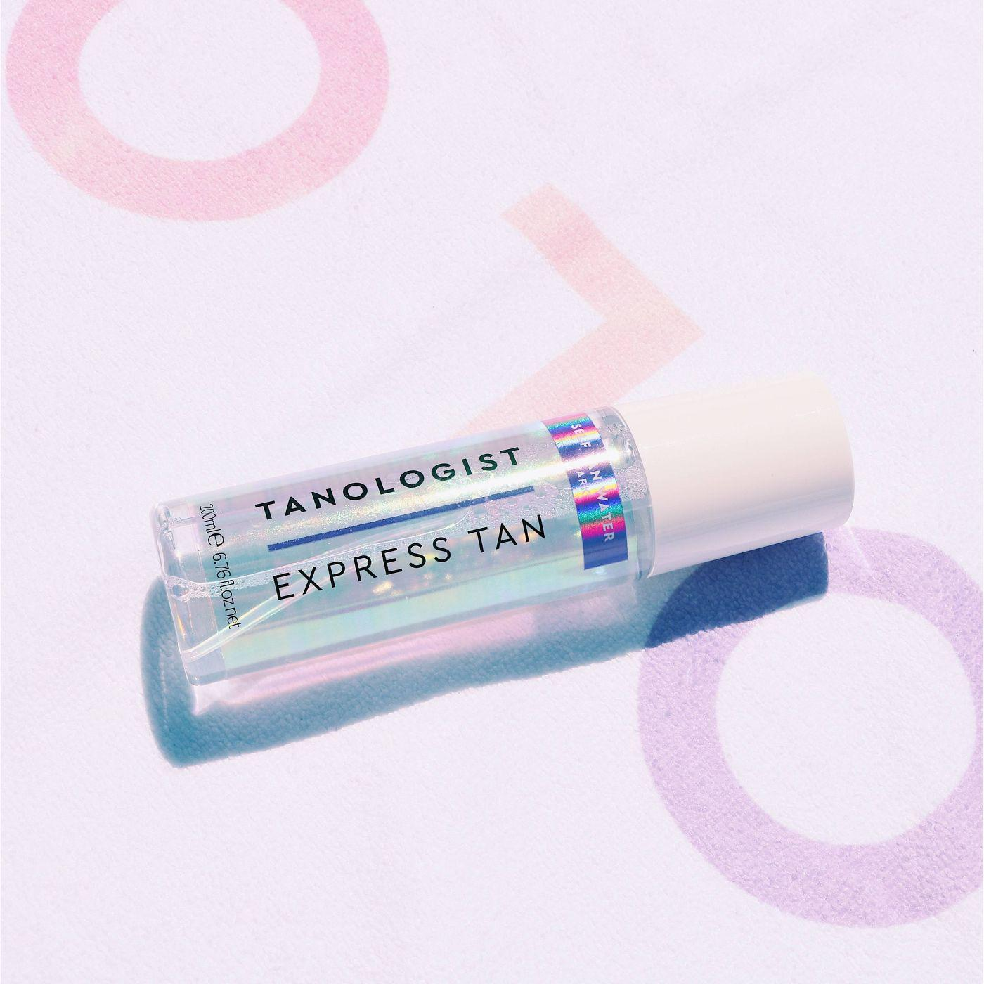 Tanologist Water Sunless Tanning Treatments