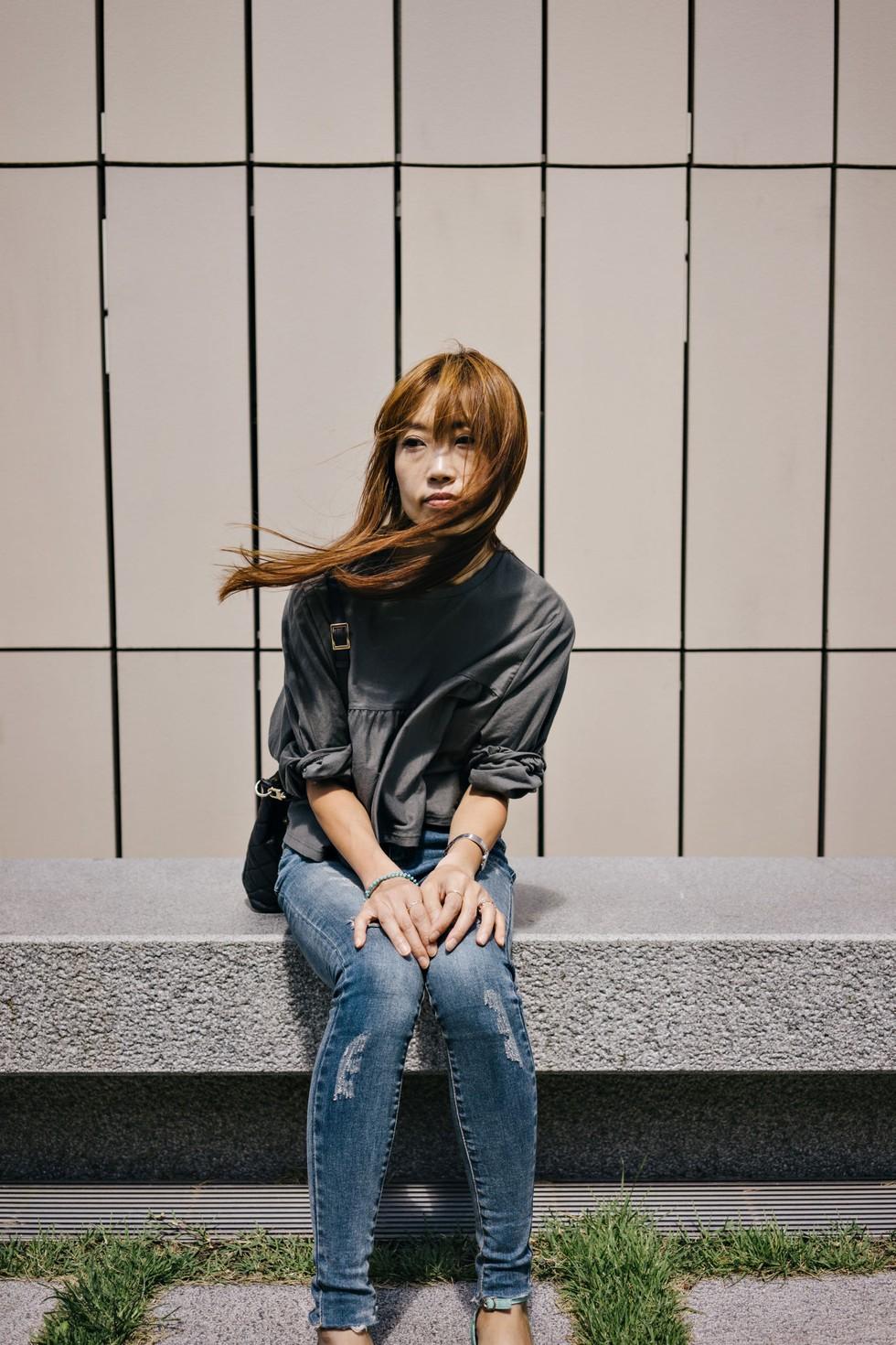 Yoon Kyung Kim, artist