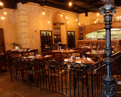 The Oc Restaurant Wilmington Nc