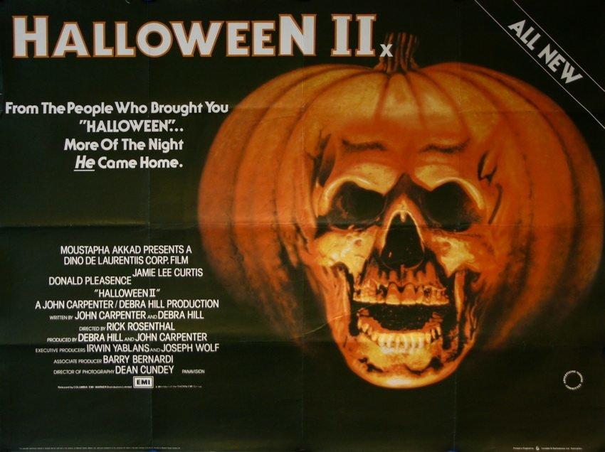 Halloween Movie Pumpkin 2018.Ranking The Entire Halloween Series From Worst To Best