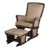 Best Chair Nursery Glider-Brands and Reviews 2014 cover image