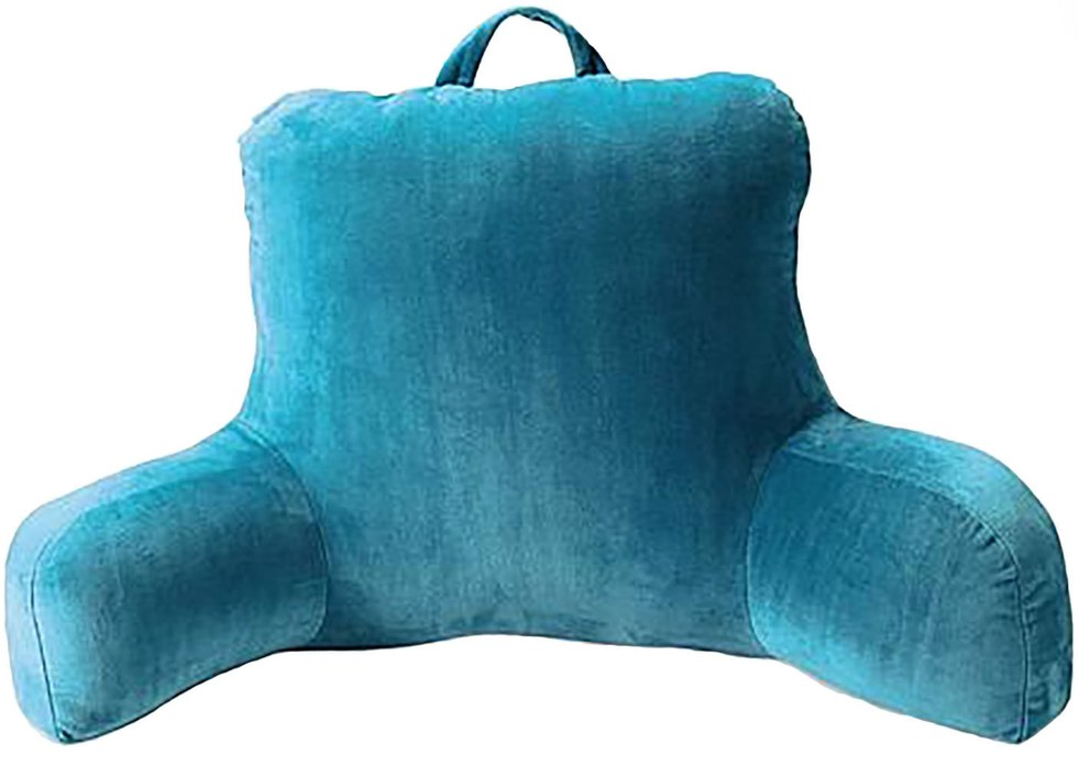 bed chair back support pillow - depthfirstsolutions
